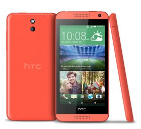 HTC Desire 610 - SmartPhone phong cách trẻ trung