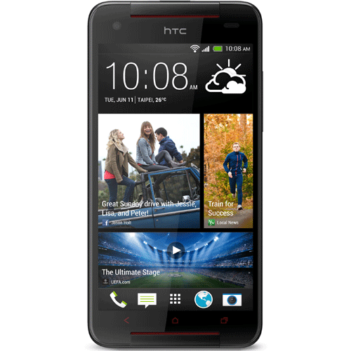 """HTC Butterfly S - SmartPhone Pin """"khủng"""""""